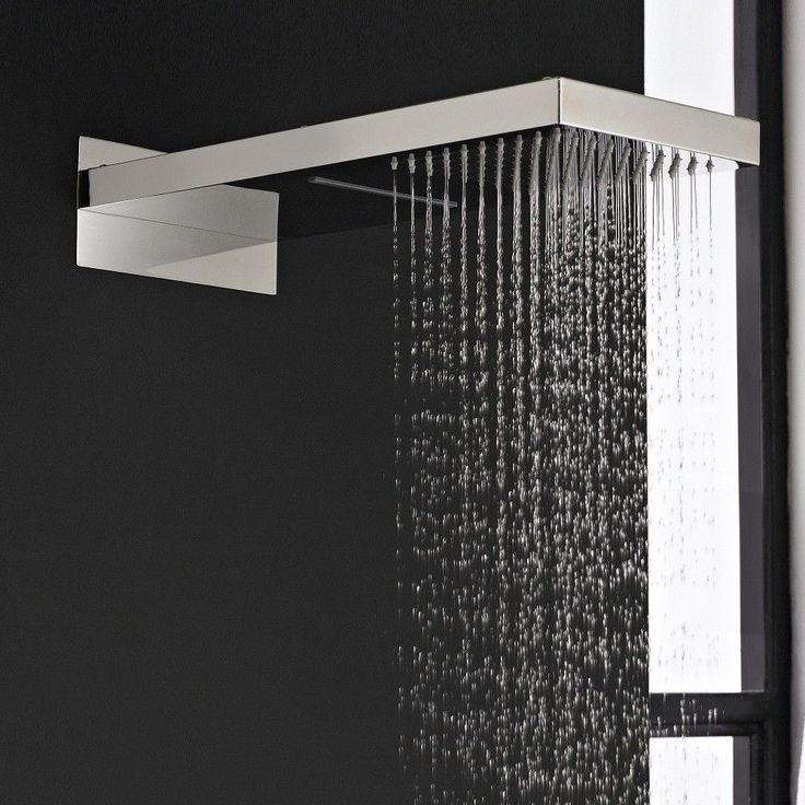 31 best Shower & Spa images on Pinterest   Arms, Chrome finish and ...