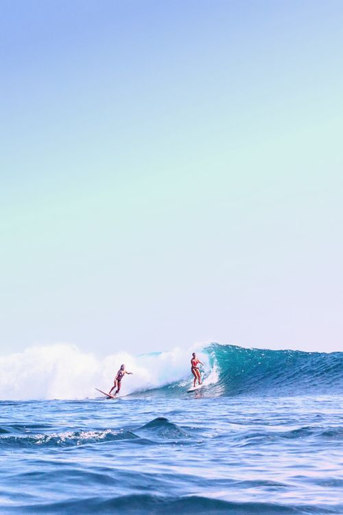 Surf in Bali - http://richieast.com/