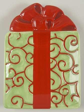 Image Detail For FITZ FLOYD KRINGLE At Replacements Ltd Dessert Plates AppetizerCanopyDessert