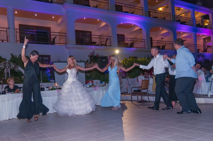 Wedding venue @Odyssey hotel Kefalonia