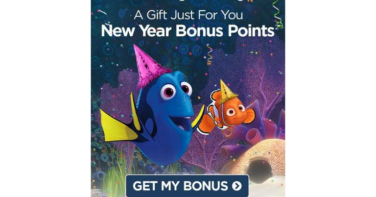 "Get Your 17 Point Disney Movie Rewards Bonus Disney Movie Rewards Members, Check Your Email for an Email T Join Disney Movie Rewards to Earn Great Prizes! Earn points and redeem your points for prizes! Earn points by completing your profile, entering codes, taking surveys and playing the Facebook trivia game. Prize Categories … Continue reading ""17 Point Disney Movie Rewards Bonus!"""