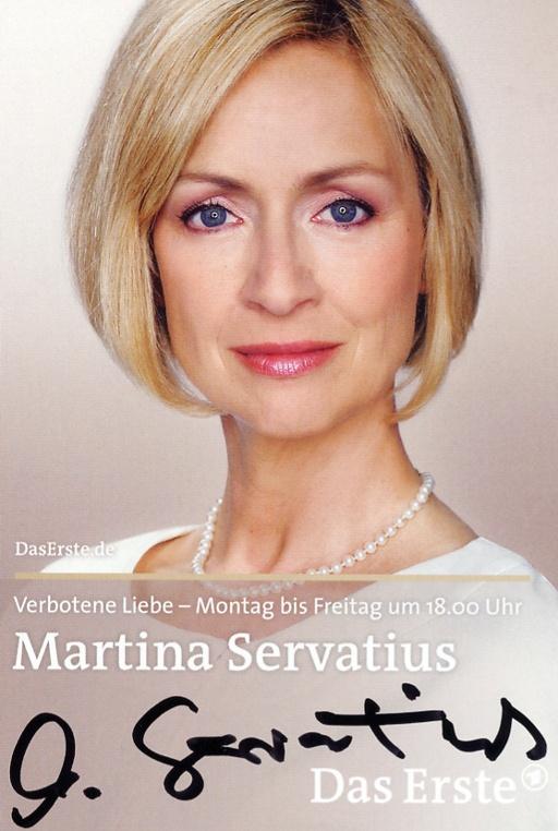 Gräfin Elisabeth von Lahnstein gespielt von Martina Servatius
