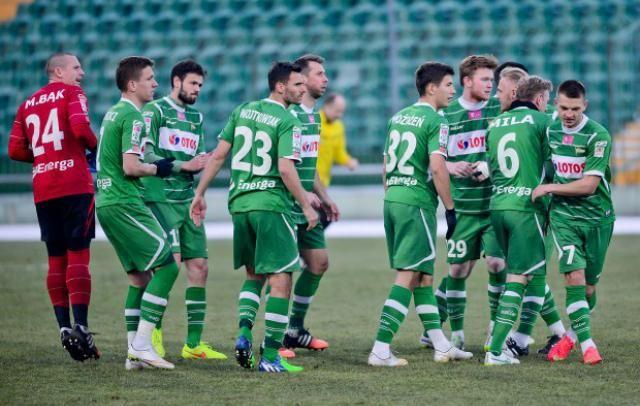 Piłkarze Resovii na 110-lecie klubu zmierzą się z ekstraklasową Lechią Gdańsk. Szykuje się nie lada gratka dla kibiców.