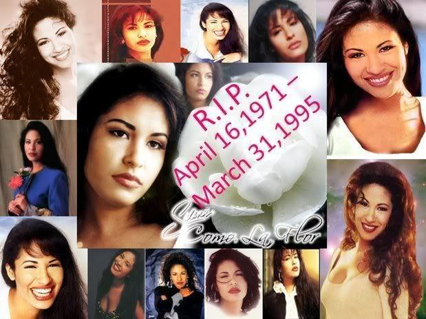 Selena Quintanilla Perez Funeral | Selena Quintanilla-Pérez Selena Tribute