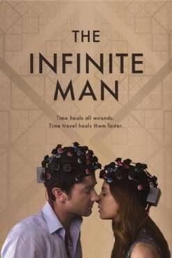 The Infinite Man(2014) Movies