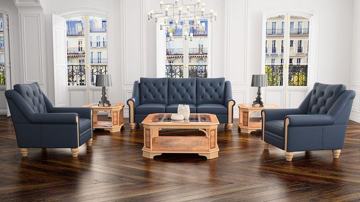 Sillas de oficina modernas de la serie Art&seating con acabados en piel natural, diseñados por Ofifran. Sillas y sillones modernos para cualquier ambiente.