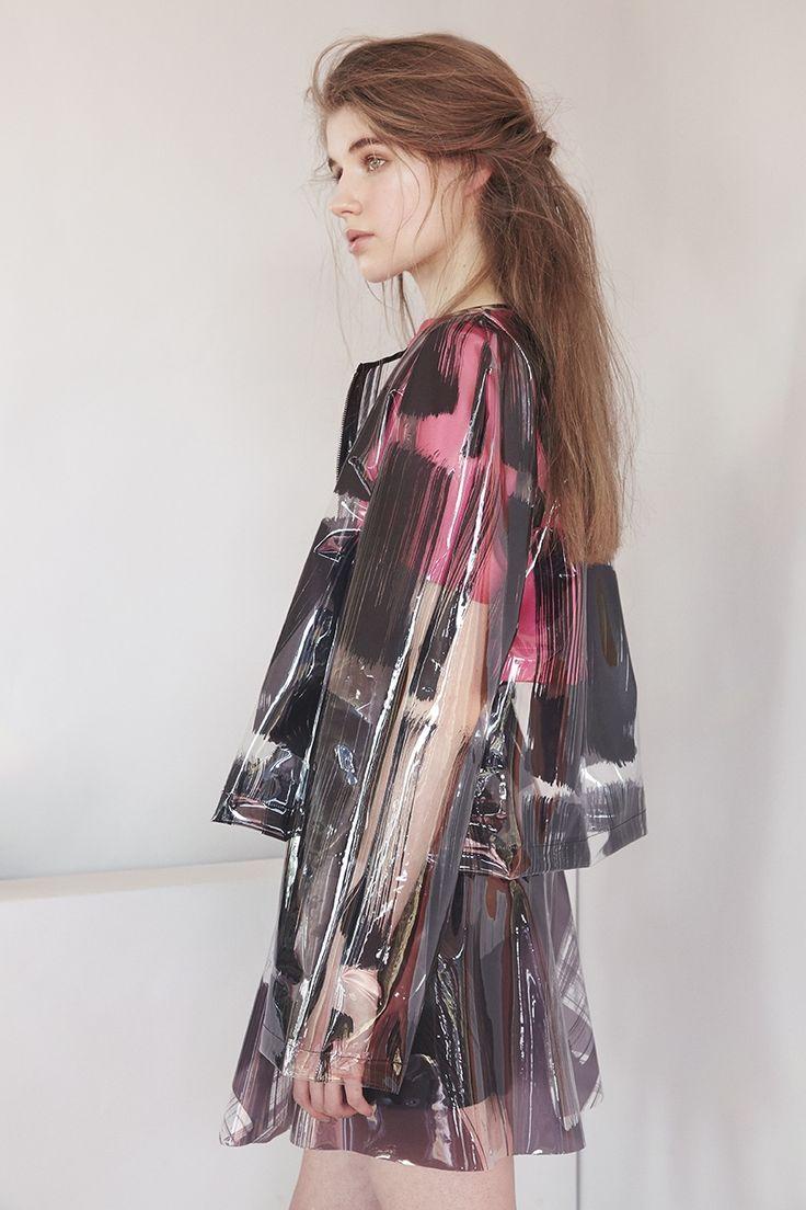 London Fashion Week - Kitty Joseph
