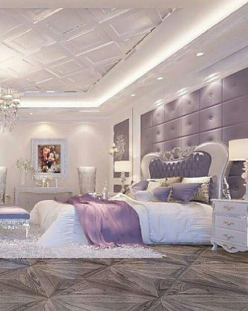 Les 166 meilleures images du tableau lavish bedrooms sur for Tableau pour chambre parentale