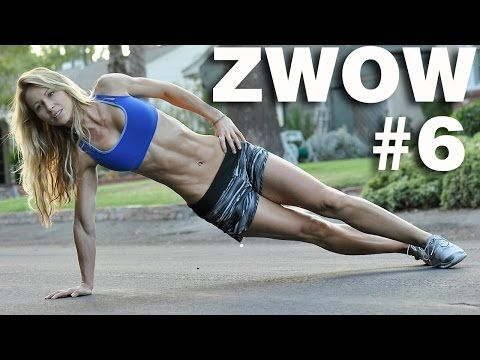 ZWOW #6 - Beat Your Personal Best!! - YouTube