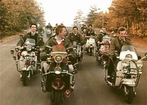 We are the mods
