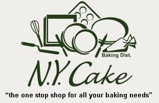 Cake Making Supply Store Nyc