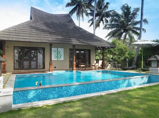 A Luxurious and Exotic Stay at 5-Star Hotels in Kochi, Kerala