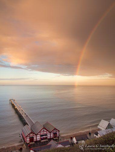 Saltburn Rainbow