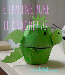 Bunny egg carton - Riciclattoli (e dintorni...)