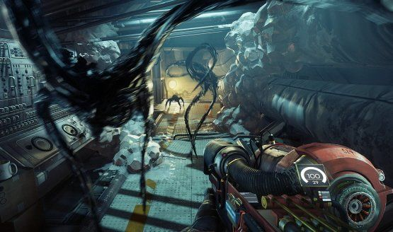 Arkane Studios Offers Prey Tips and Hints - http://www.newsandroid.info/2017/05/06/arkane-studios-offers-prey-tips-and-hints/