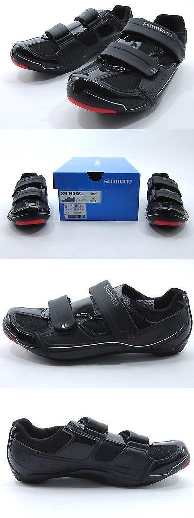 Men 158986: Shimano Road Bike Shoes Sh-R065 Size 45 / 10.5 -> BUY IT NOW ONLY: $68.87 on eBay!