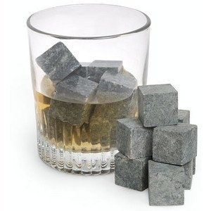 Teroforma Whisky Stones. Guess too much energy to make ice cubes