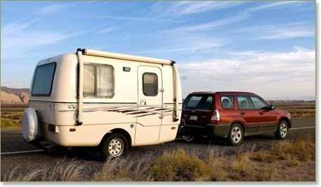 The Adorable Outback Trailer Camping Cabins Rv S