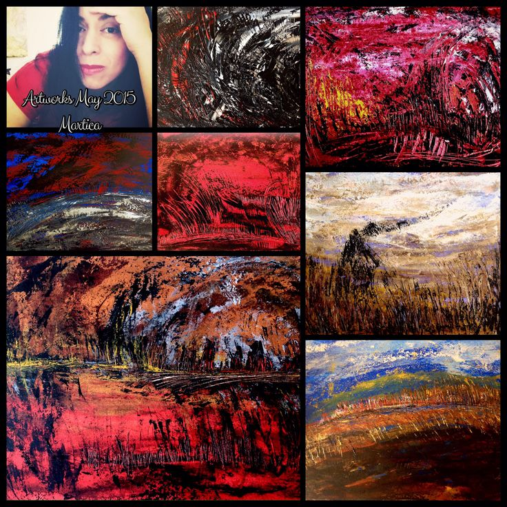 Artworks May 2015