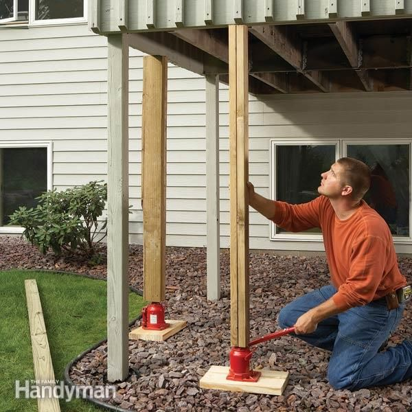 Porch Vs Deck Which Is The More Befitting For Your Home: Easy Deck Inspection And Deck Repair Tips