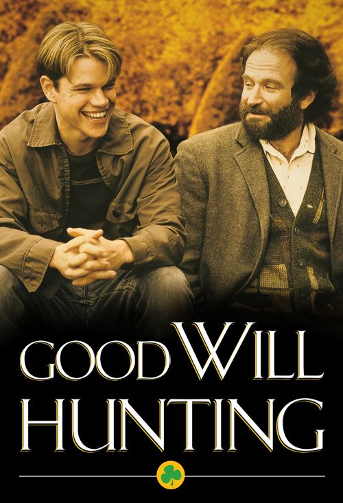 good will hunting movie essay