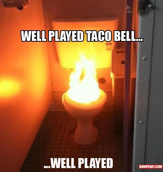 86 best well played taco bell!!! images on pinterest | funny shit