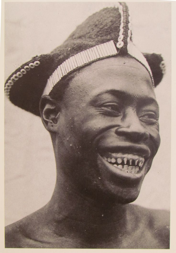 Fang Ethnic Group 84