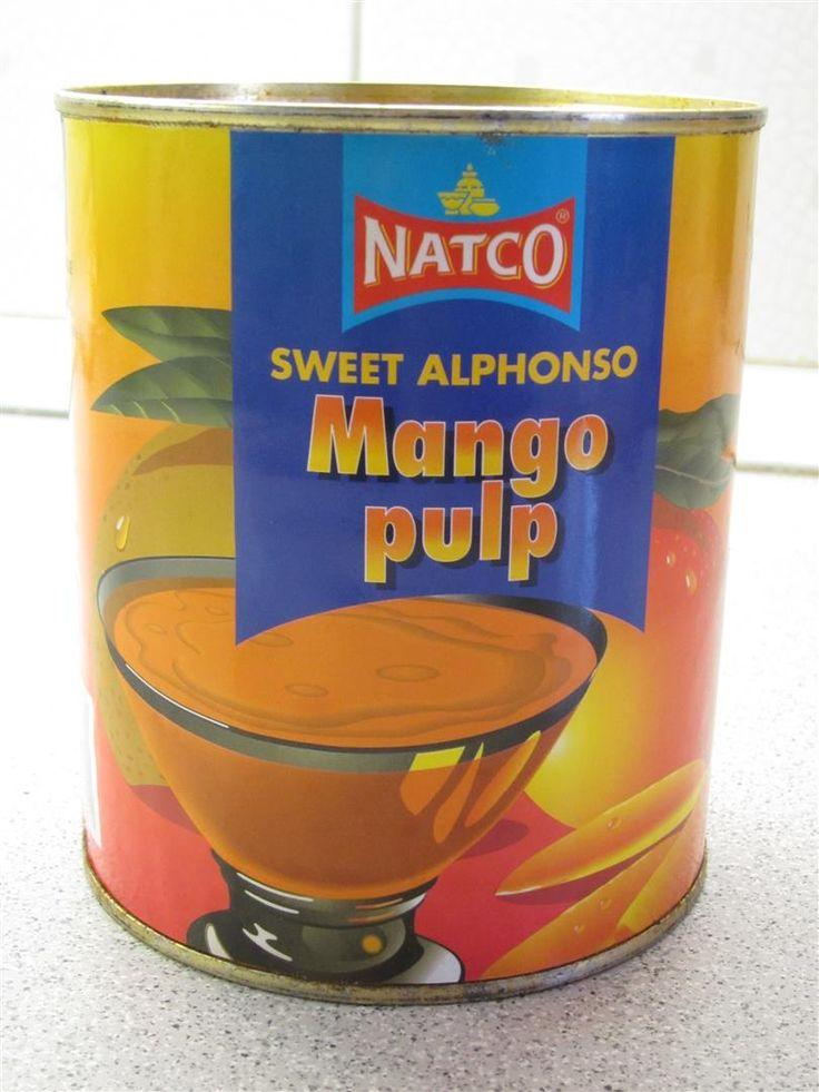 Mango lassi (indiai joghurtos mangó ital) - Nemzeti ételek, receptek
