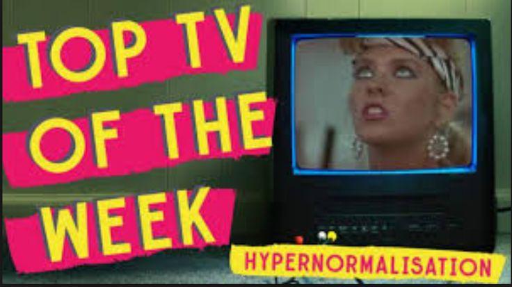 HyperNormalisation | BBC Documentary Film