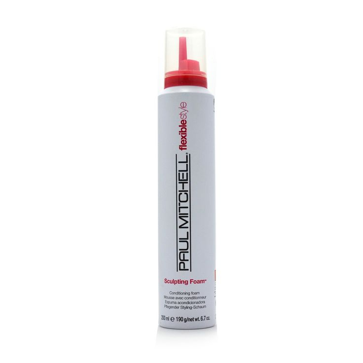 Type: Mousse Curling: Curling Defining: Defining Frizz-fighting: Frizz-fighting Hold strength: Medium hold Texturizing: Texturizing Volumizing: Volumizing Product Description Conditioning Styling Foam