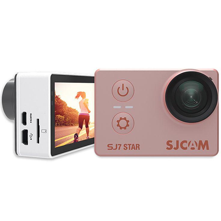 ">> Click to Buy << 100% Original SJCAM SJ7 Star 4K 30fps 2.0"" Touch Screen Remote Ultra HD Ambarella A12S75 30M Waterproof Sports Action Camera #Affiliate"