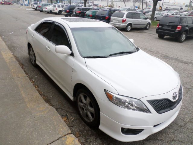 2007 Toyota Camry SE WITH ONLY 91,132KM | used cars & trucks | Mississauga / Peel Region | Kijiji