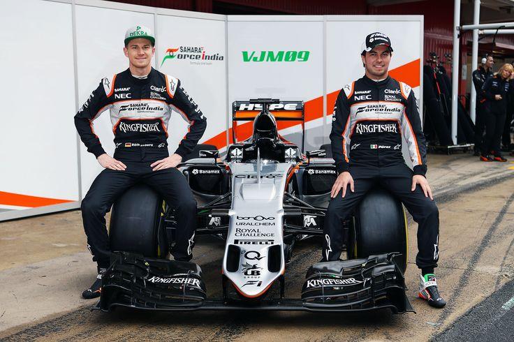 #Formula1 #Hype #HypeEnergyDrinks #2016