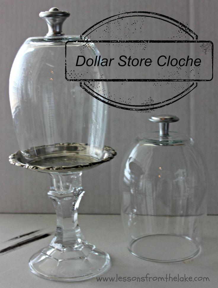 les 49 meilleures images du tableau cloches sur pinterest d mes de verre bocaux cloche et. Black Bedroom Furniture Sets. Home Design Ideas