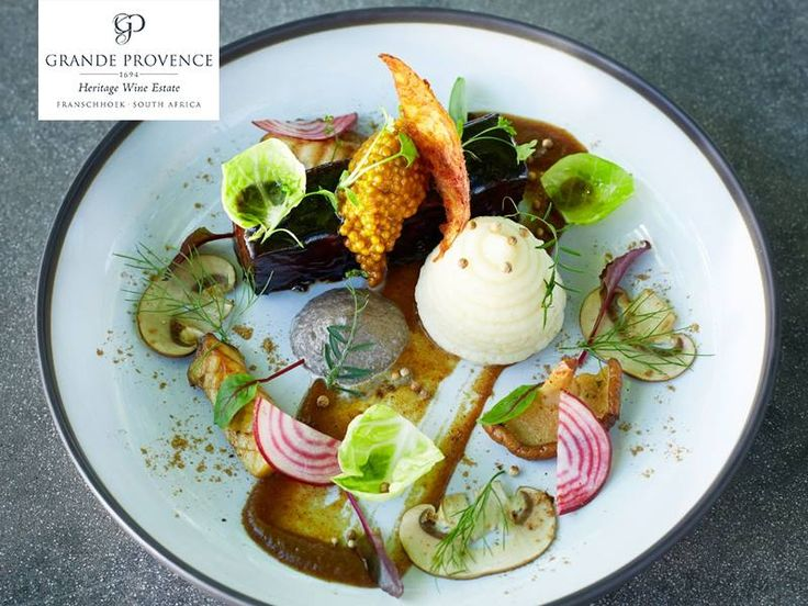 Menus at The Restaurant showcase the freshest and best quality seasonal produce and are created especially to reflect this strongly held philosophy. See more: http://ow.ly/zIYP305QZ4W