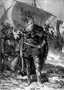Rorik danish viking  of Dorestad - Wikipedia, ruled over most of friesland between 841 and 873. he ruled over the danish viking kingdom of dorestad, (which lasted from 850-885)his lands after his death in 882 were given to danish viking godfrid