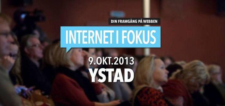 Inbjudan 2013 - Ystad