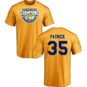 Mens Golden State Warriors Design Your Own Short Sleeve T-Shirt - NBA Store