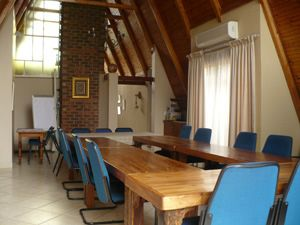 Kambro Conference Venue in Pretoria, Gauteng