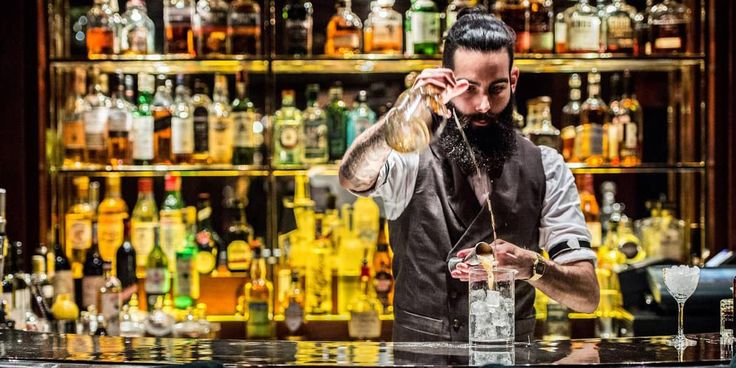 3 nights only worlds best bar popping up in london
