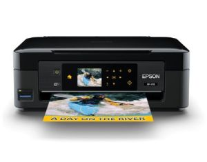 Best all in one printer for home use. these might be more than we need.  s.