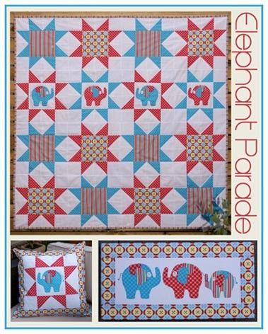 Deze set is het perfecte cadeau voor elke nieuwe baby in uw leven.  Deze quilt deken, canvas en kussen kunnen de basis zijn voor een thema voor de babykamer. Eenvoudig met kleuren aan te passen voor een jongen of een meisje.  Maten:  Quilt deken: 115x115cm Canvas: 25x50cm Kussen: 46cm