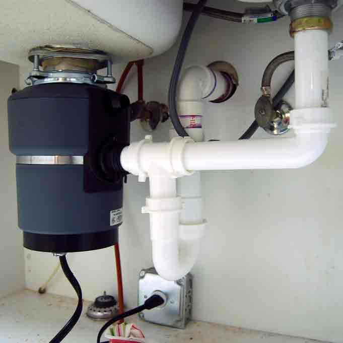 Clogged Garbage Disposal How To Unclog It Or Fix A Stopped A