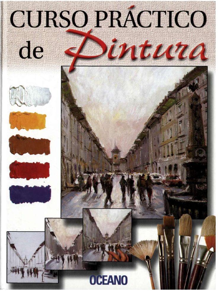 CURSO PRACTICO DE PINTURA AL OLEO Y ACRILICO by I´M POLUX - issuu