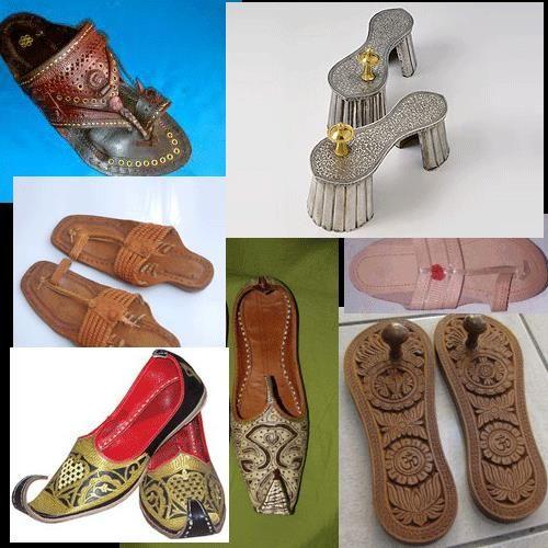 Купить индийские ботинки