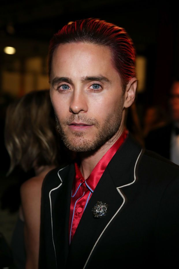 """Leto announced his latest project on the increasingly quirky luxury brand's account (@gucci) on Friday, and for the next three days, he will take Gucci's followers behind the scenes of the campaign shoot in Venice, Italy, for which Michele will provide creative direction."""