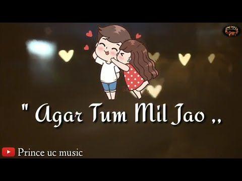 Tu Aashiqui || Romantic Song || WhatsApp Status Video - YouTube