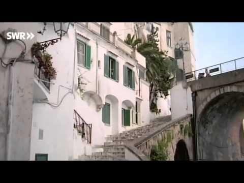 Schätze der Welt - Die Küste von Amalfi -