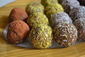 boeddhamum glutenfree: Date-almond balls – dadel-amandel balletjes (GF-SF-DF-V)