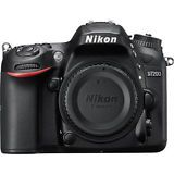 Nikon's first DSLR with built-in Wi-Fi and Near Field Communication (NFC), 24.2 MP DX-format CMOS sensor with no optical low-pass filter captures pure, sharp images, EXPEED 4 image processing with noise-free shooting from ISO 100 to ISO 25,600, 1080p Full HD video with a built-in stereo mic, Auto ISO, Flat Picture Control, Zebra Stripe highlight monitoring and in-camera time-lapse. #Nikon #NikonD7200 #BestCamera #AmazingPhotos
